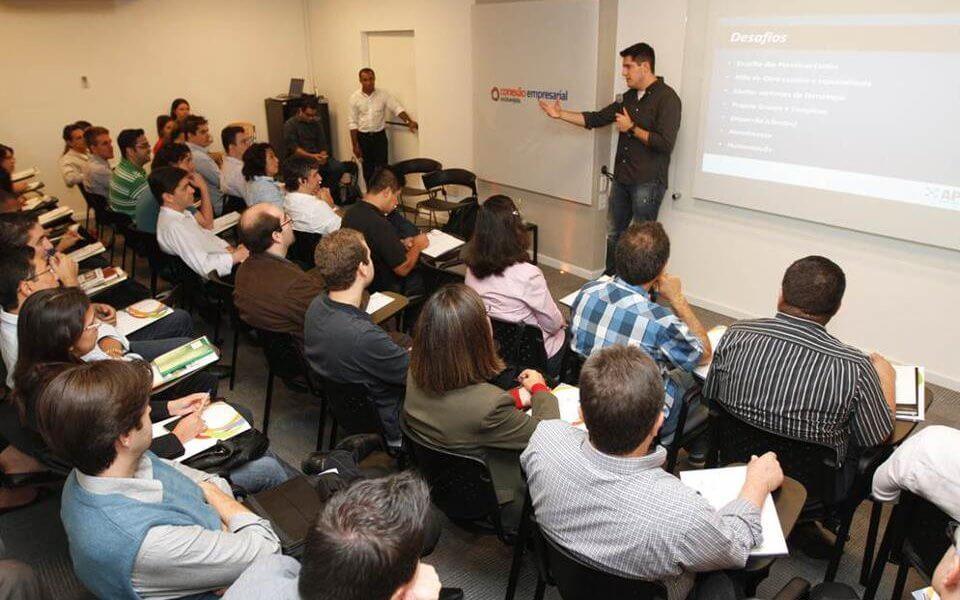 Palestra Como Construir um e-Commerce de Sucesso em Sindivarejista/Campinas