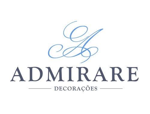 Logo Admirare 500x380