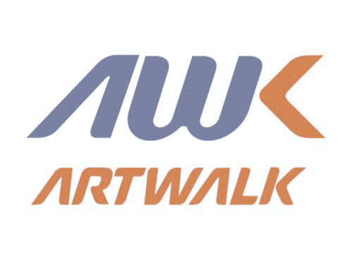 Logo Artwalk 500x380
