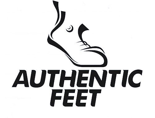 Logo Authenticfeet 500x380