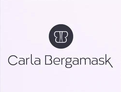 Logo Carla Bergamask 500x380