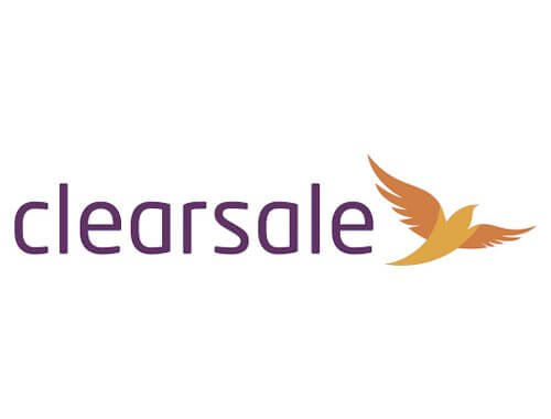 Logo Clearsale 500x380