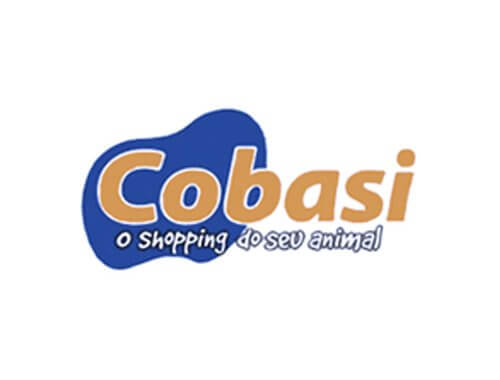 Logo Cobasi 500x380