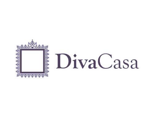 Logo Diva Casa 500x380