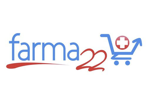 Logo Farmacia22 500x380
