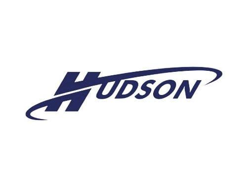 Logo Hudson 500x380