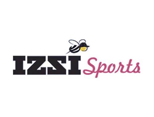 Logo Izzysports 500x380