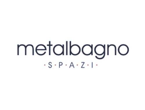 Logo Metalbagno 500x380