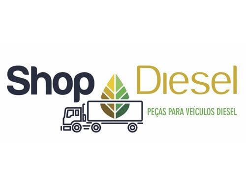 Logo Shopdiesel 500x380
