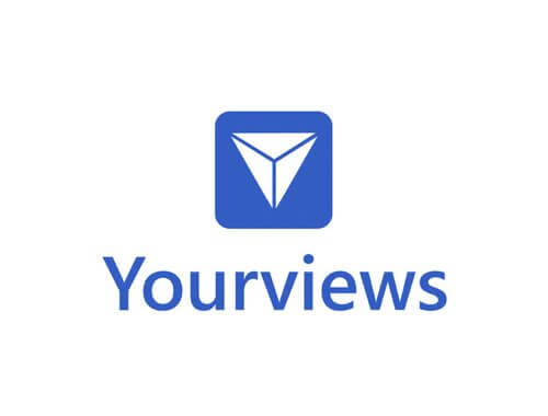 Logo Yourviews 500x380
