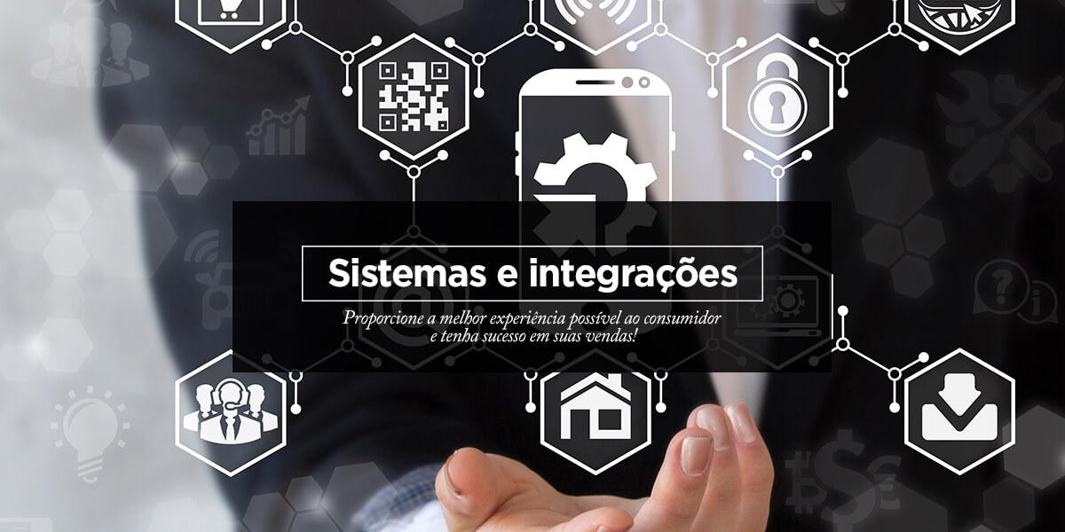 Sistemas e Integrações no e-commerce