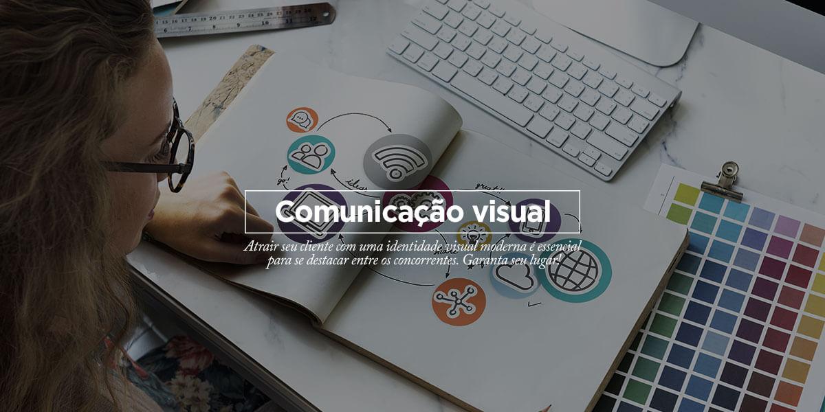 Comunicação Visual no e-commerce