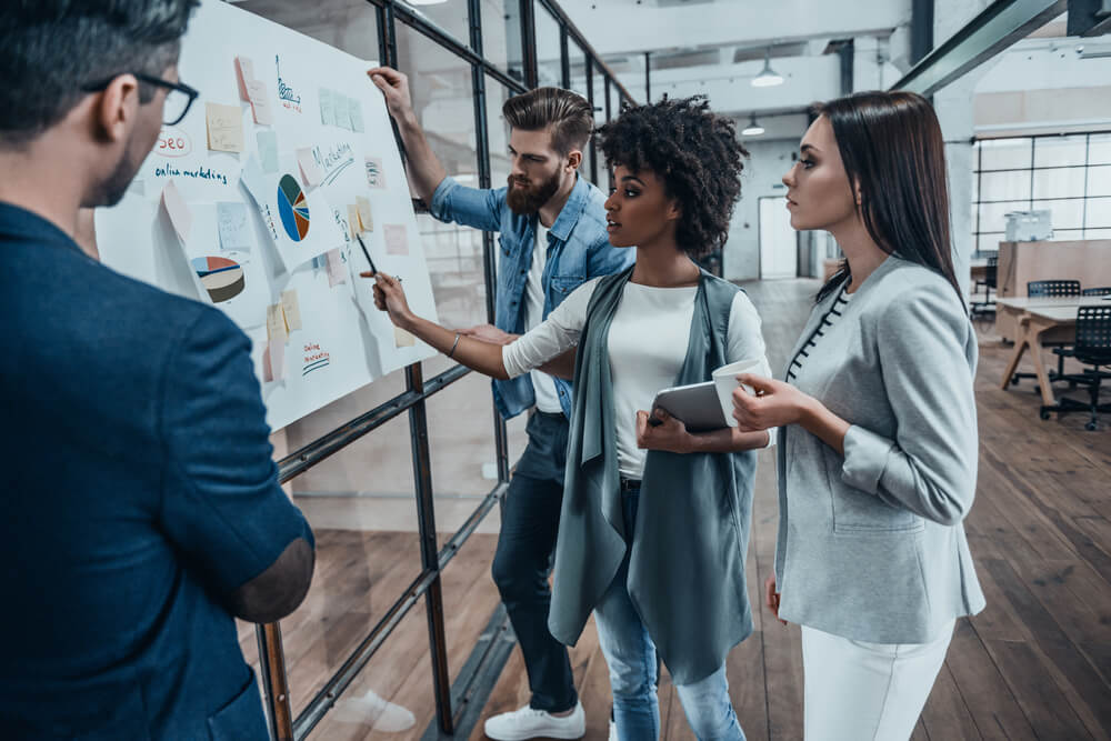 5 passos para fazer o planejamento do seu e-commerce