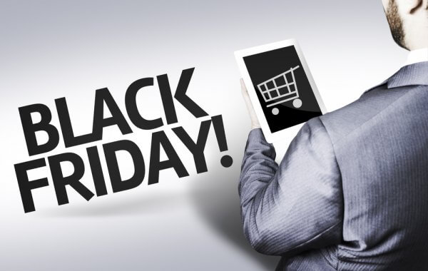 Black Friday E Commerce