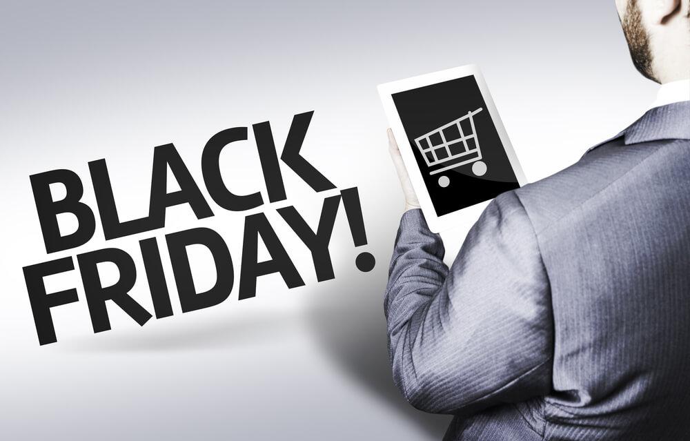 Black Friday: 5 dicas para seu e-commerce faturar muito