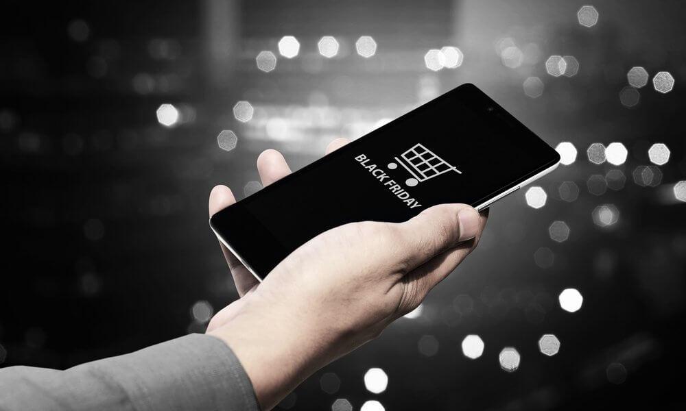 Black Friday 2017: mobile foi destaque nos resultados