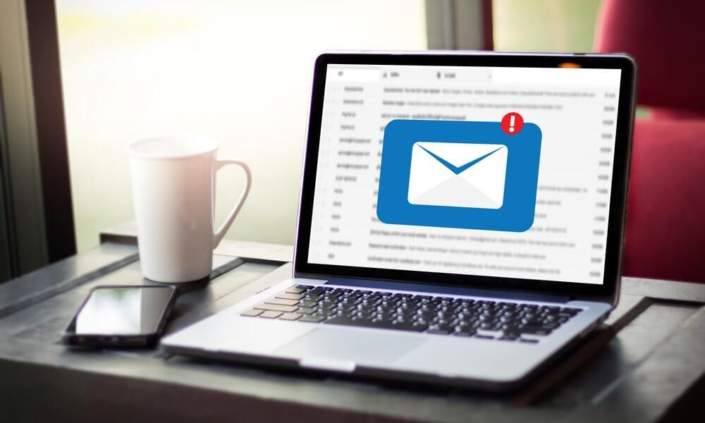 E-mail marketing: porque investir