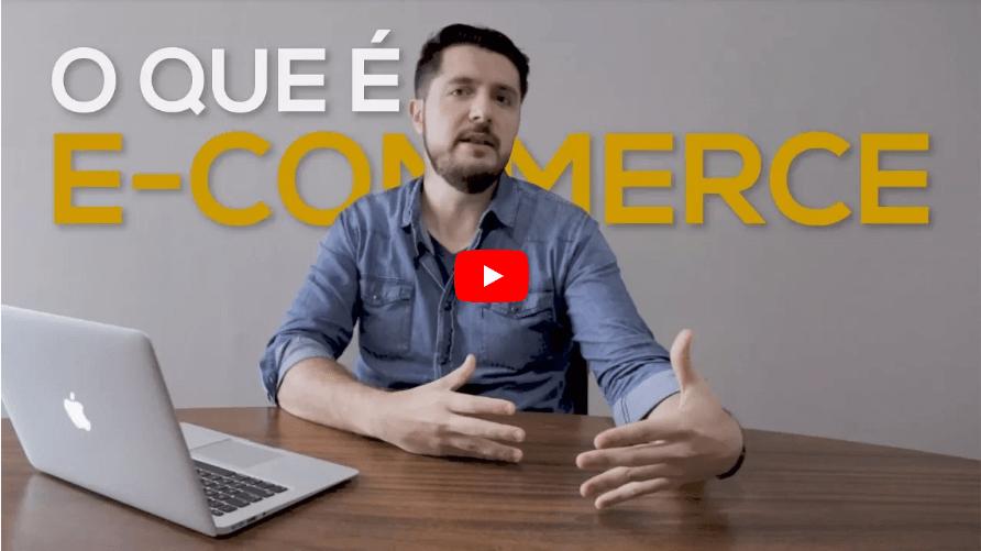 Aprenda a origem e o que é e-commerce