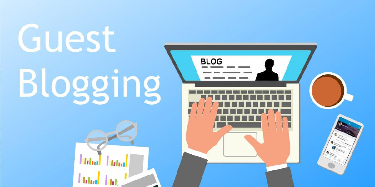 Como usar guest blogging para e-commerce?