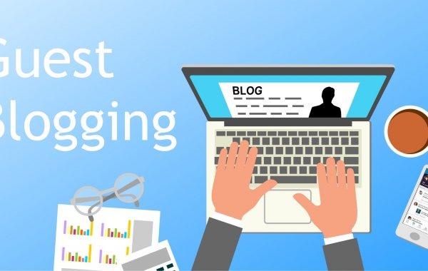Guest Blogging Ecommerce