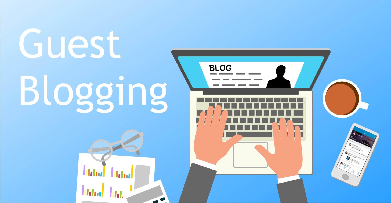 Como usar guest blogging para e-commerce?