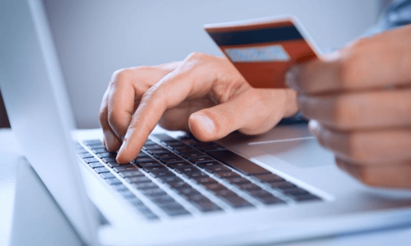 68% da população portuguesa nunca fez compras online