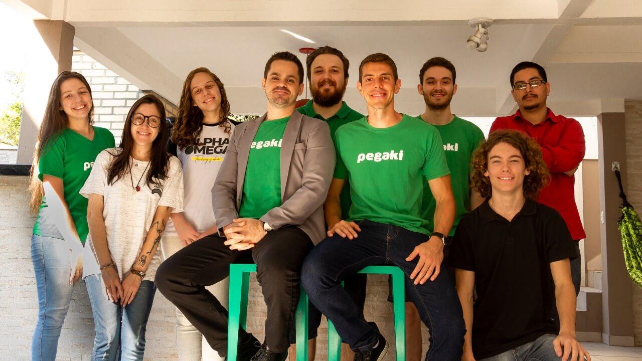 Conheça a Pegaki, a pioneira em pick up points no Brasil
