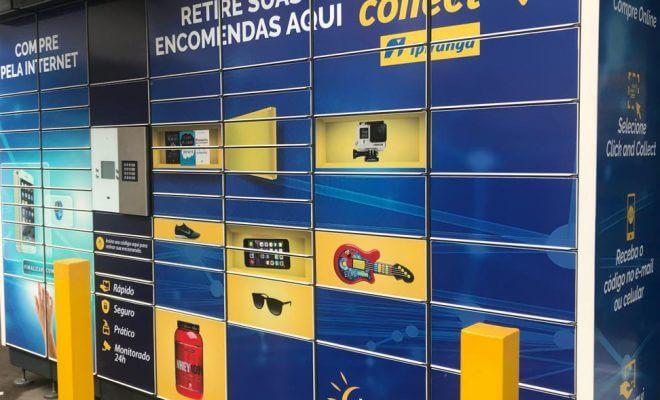 Ponto De Retirada No Brasil 300x182