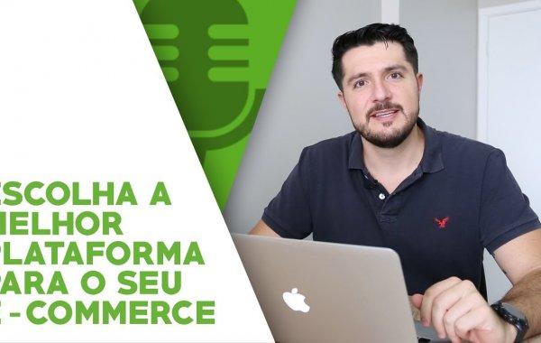 Qual A Melhor Plataforma De E Commerce