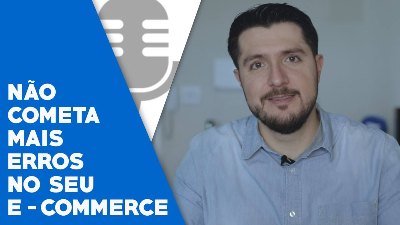 10 erros comuns cometidos no e-commerce