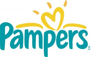 Logo Pampers  1181w