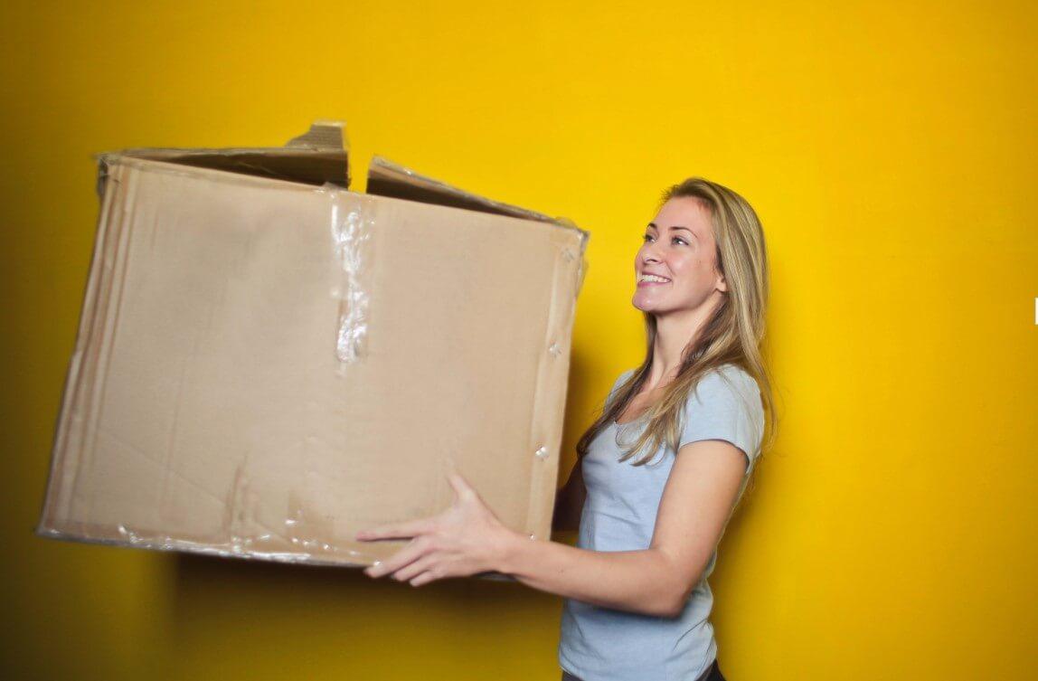 Dicas de embalagens para e-commerce: fornecedor, impacto e proteção