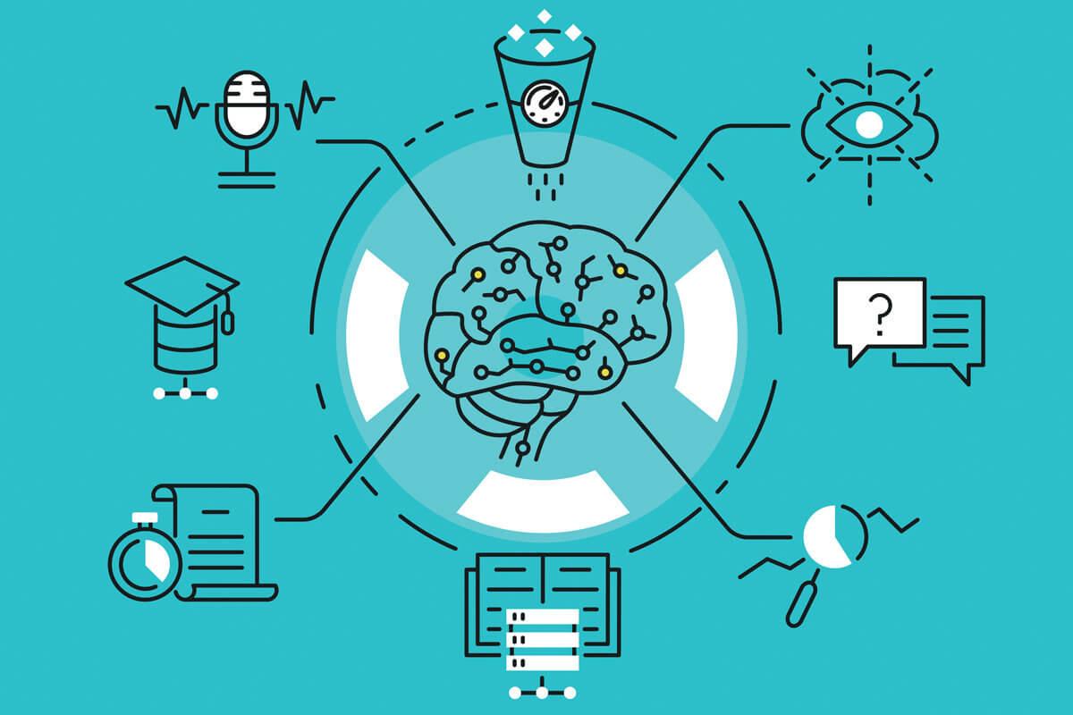 Torne seu negócio mais eficiente com machine learning