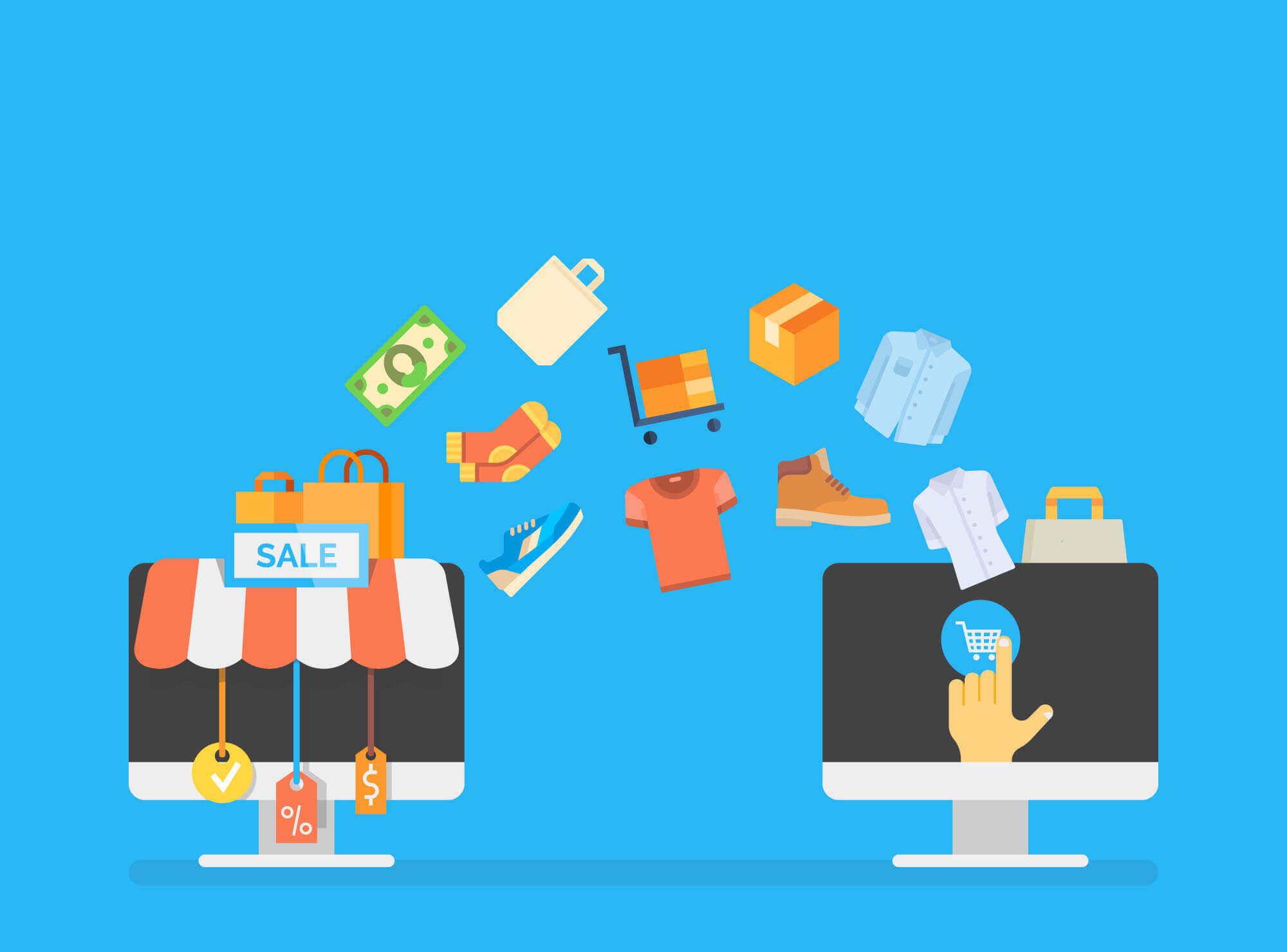 Qual o melhor segmento para o e-commerce?