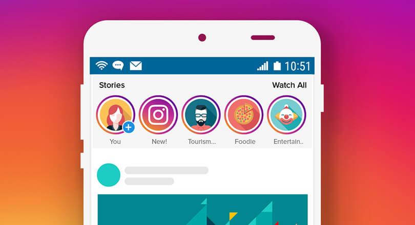 Como utilizar o Instagram Stories para vender mais