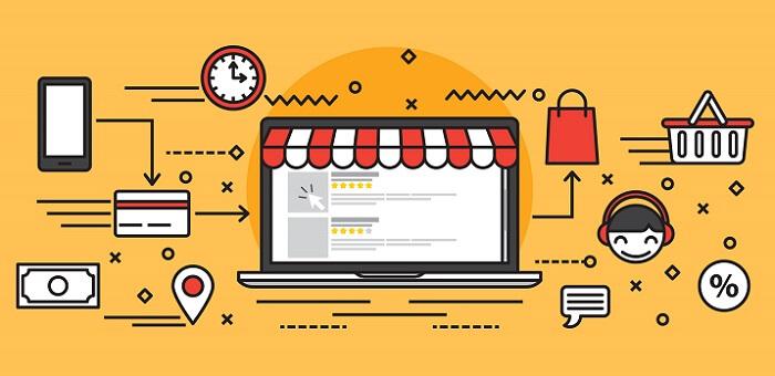 5 estratégias para começar seu e-commerce