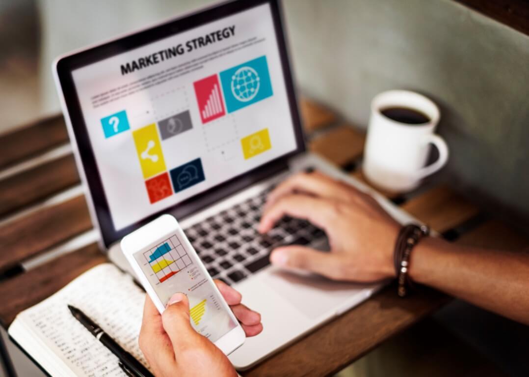 3 estratégias de marketing para resolver seu negócio