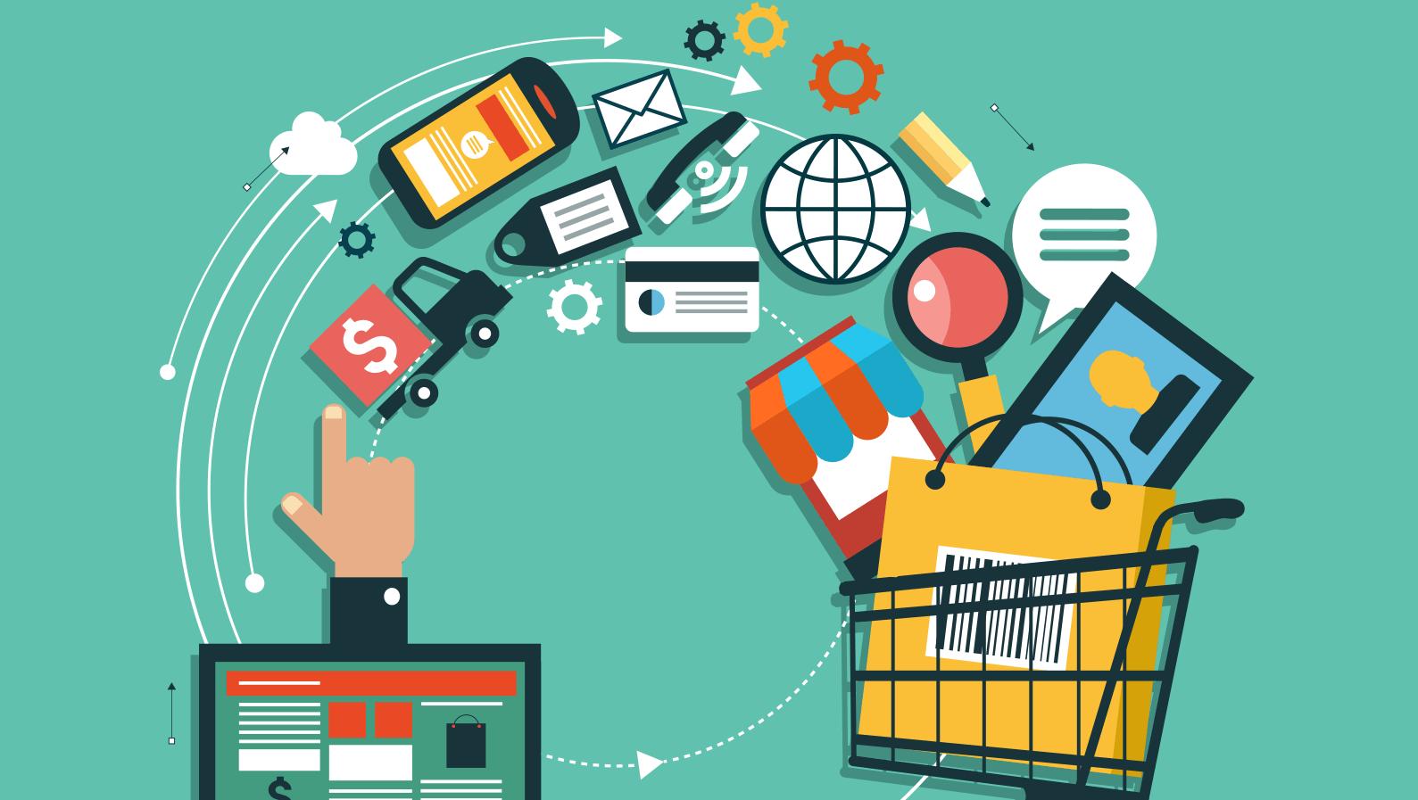 Oportunidades no mercado imobiliário para e-commerce