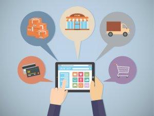 Benefícios de ter uma loja virtual
