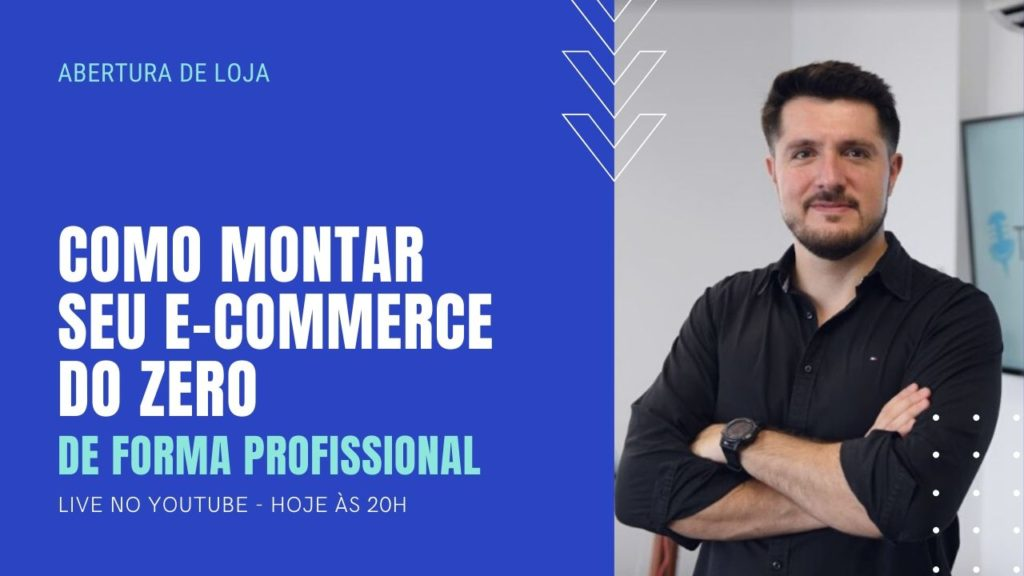 nome e registro do seu e-commerce