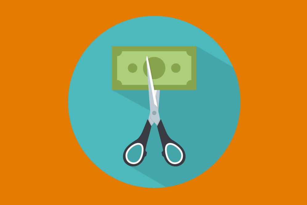 Minimizar gastos durante a pandemia