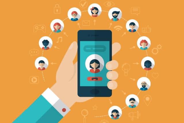 Redes Sociais Podem Ajudar no E-Commerce