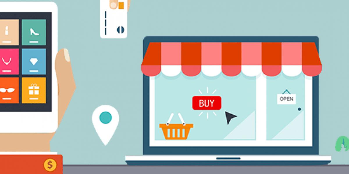 o que aconteceu com o e-commerce em 2020