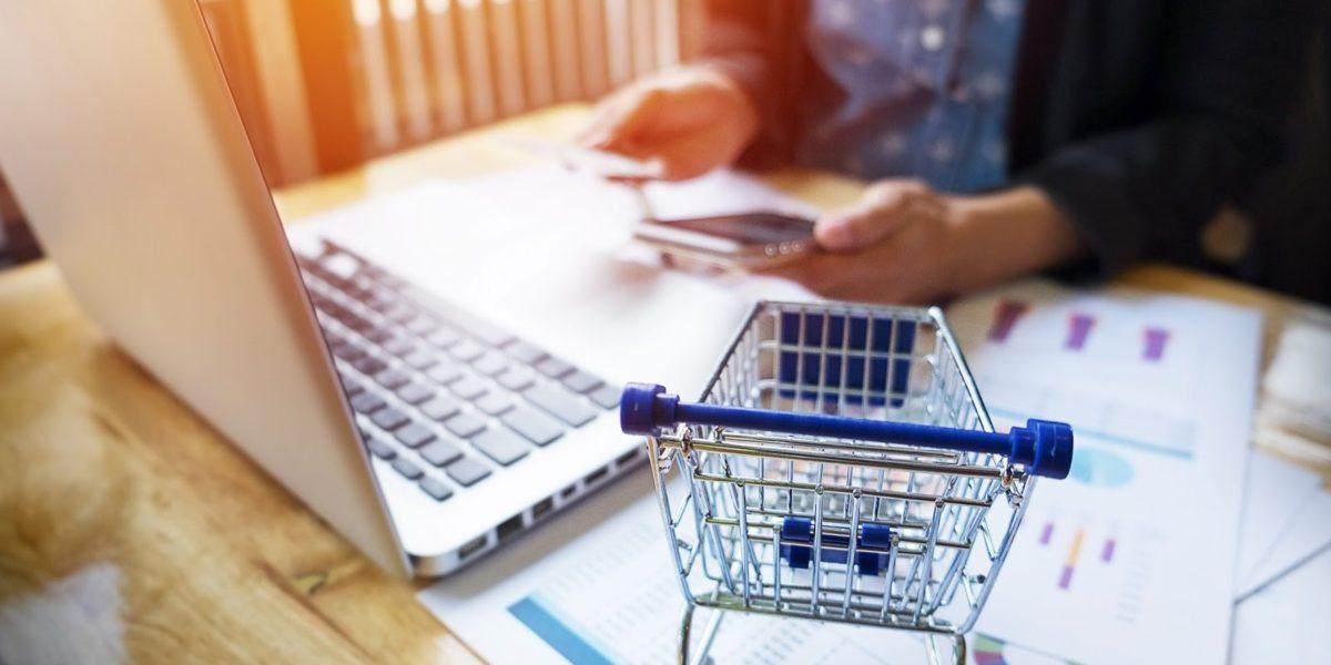 ferramenta de e-commerce