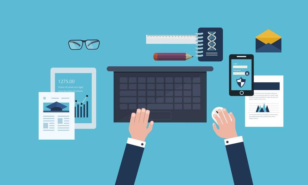 gestão do e-commerce