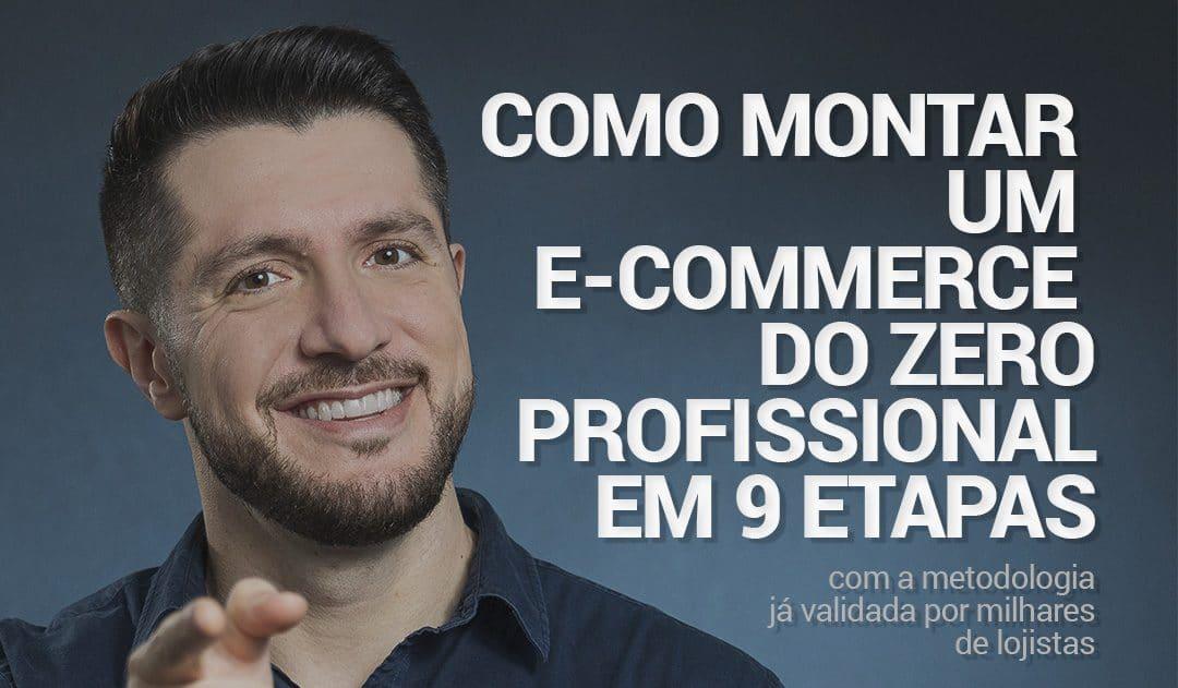 Ecommerce do Zero