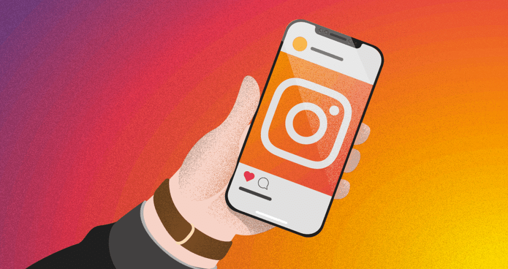 estratégias no Instagram